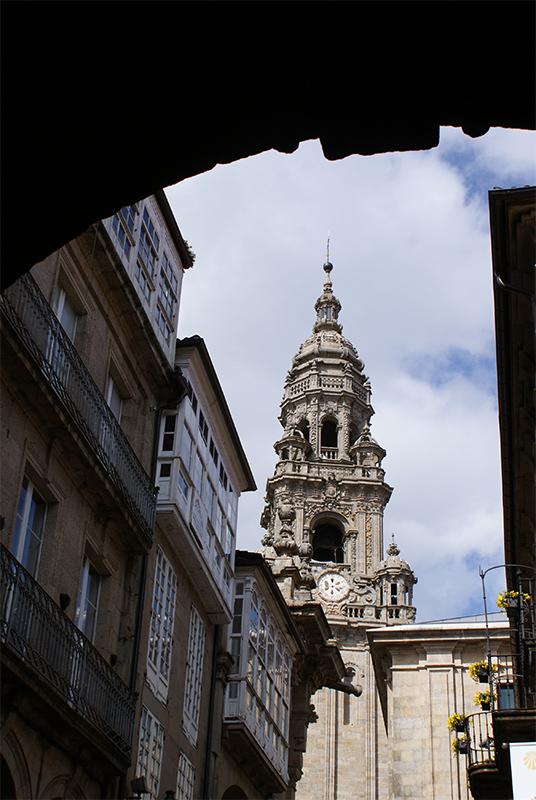 サンティアゴ・デ・コンポステーラ大聖堂の画像 p1_2